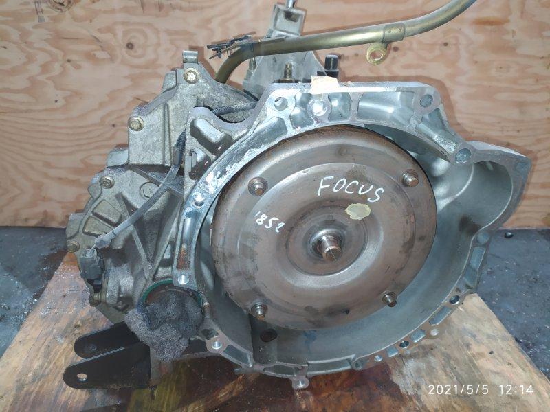 Акпп Ford Focus FYDA 2001