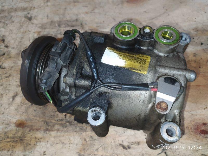 Компрессор кондиционера Ford Focus FYDA 2001
