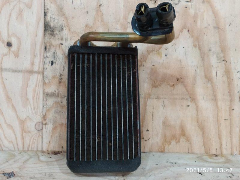 Радиатор отопителя Honda Integra DB6 B16A 1997