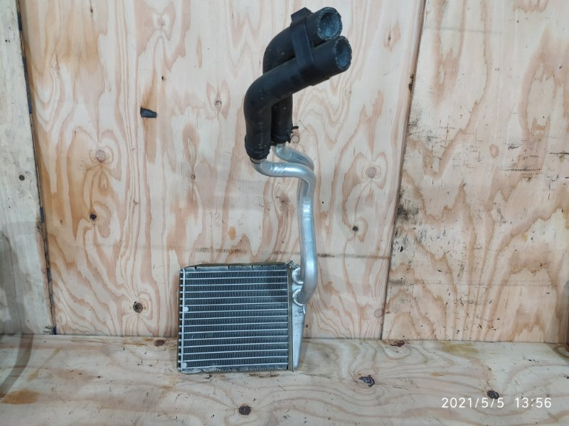 Радиатор отопителя Nissan Tiida C11 HR15DE 2008