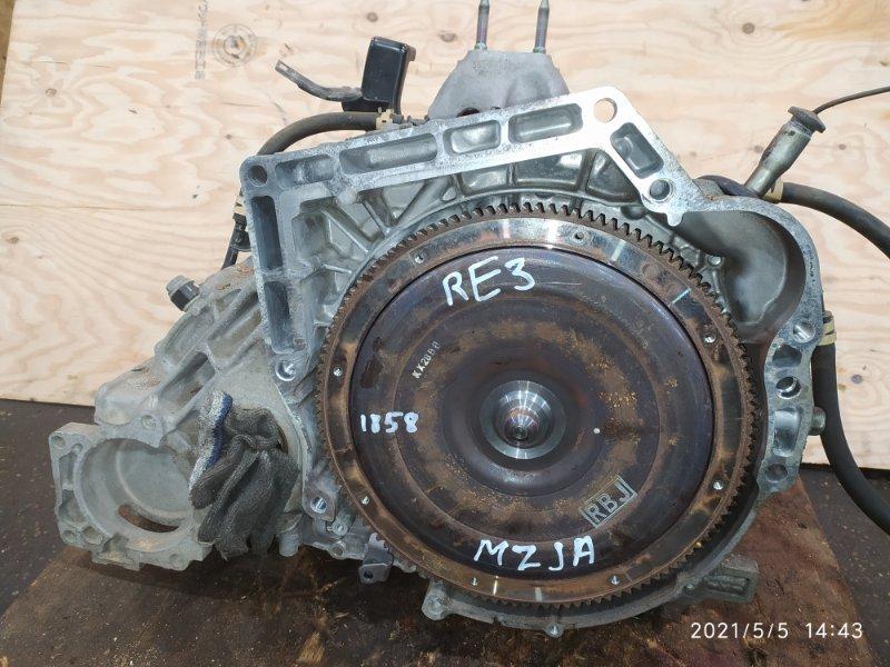 Акпп Honda Cr-V RE3 K24A 2008
