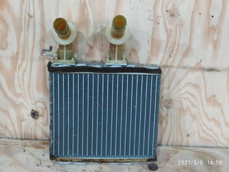 Радиатор отопителя Nissan Sunny FB14 GA15DE 1998