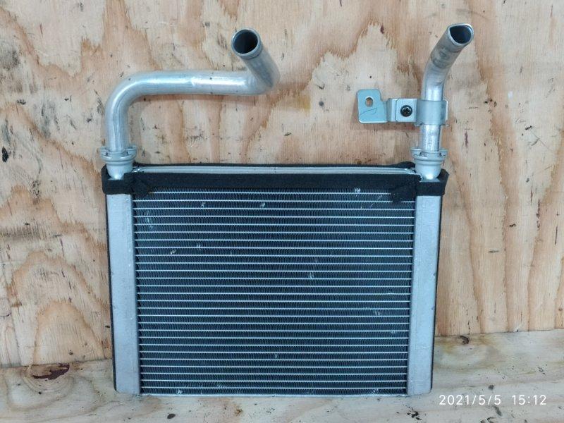 Радиатор отопителя Honda Odyssey RA7 F23A 2001