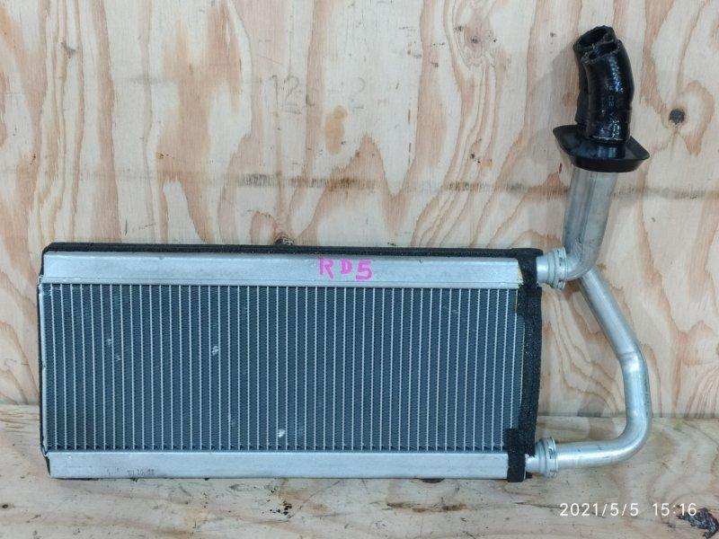 Радиатор отопителя Honda Cr-V RD5 K20A 2001
