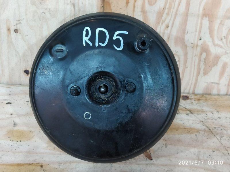Вакуумный усилитель тормоза и сцепления Honda Cr-V RD5 K20A 2001