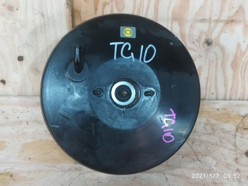 Вакуумный усилитель тормоза и сцепления Nissan Bluebird Sylphy TG10 QR20DD 2004