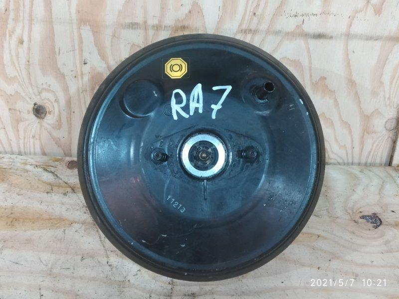 Вакуумный усилитель тормоза и сцепления Honda Odyssey RA7 F23A 2001