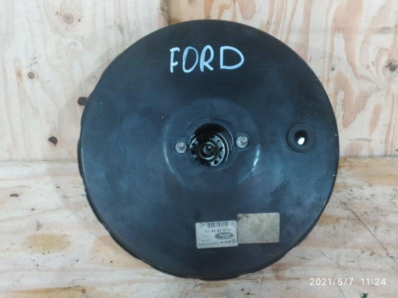 Вакуумный усилитель тормоза и сцепления Ford Focus FYDA 2001