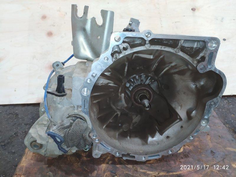 Мкпп Mazda Axela BK5P ZY-VE 2008