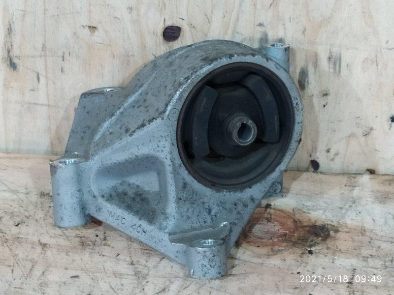 Подушка двигателя Nissan Bluebird HU14 SR20DE 2000 левая