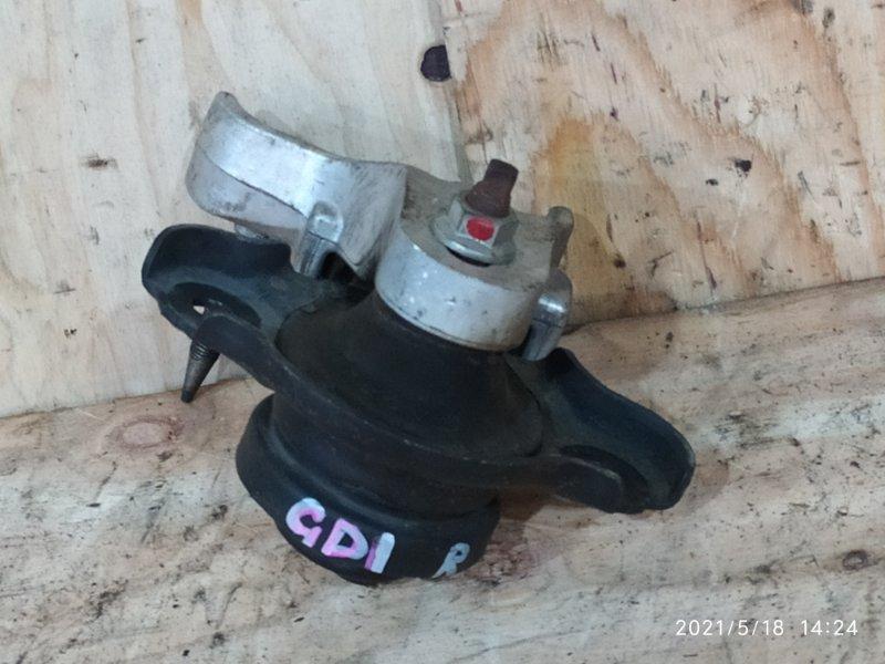 Подушка двигателя Honda Fit GD1 L13A 2007 правая