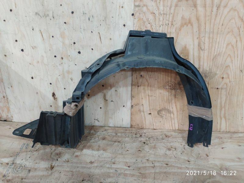 Подкрылок Honda Stepwgn RF3 K20A 2002 передний правый