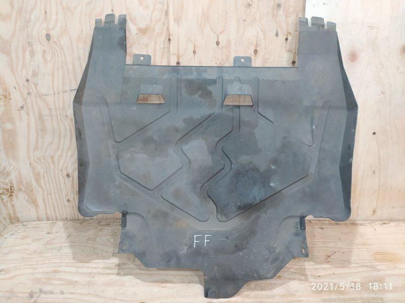 Защита двс Ford Focus FYDA 2001