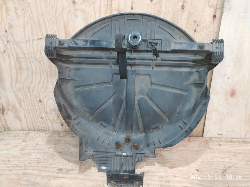 Кронштейн запасного колеса Bmw X3 E83 N52B30 2007