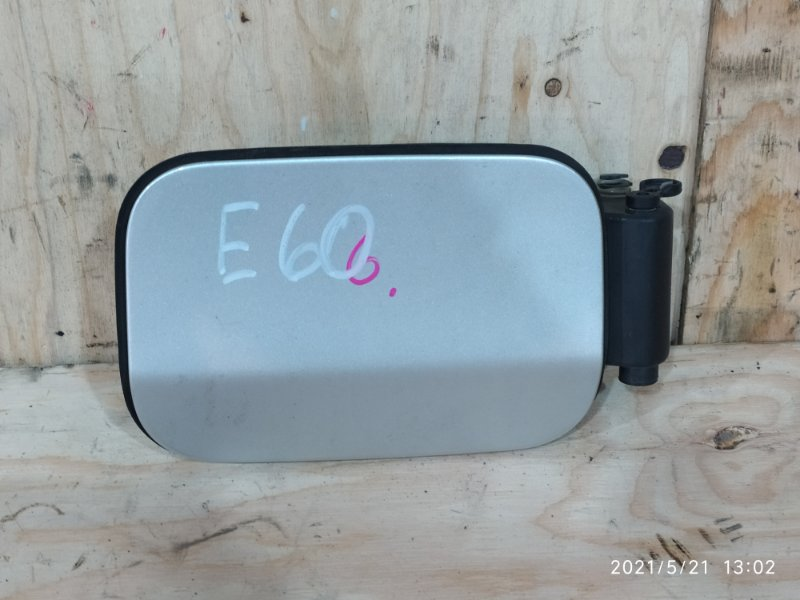 Лючок топливного бака Bmw 525I E60 N52B25 2008