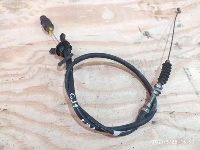 Трос газа Honda Airwave GJ1 L15A 2006