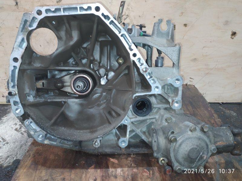 Мкпп Honda Cr-V RD1 B20B 1998