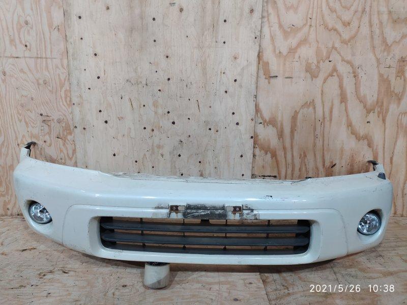 Бампер Honda Cr-V RD2 B20B 2000 передний