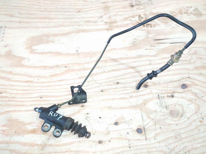 Рабочий цилиндр сцепления Honda Cr-V RD1 B20B 1998