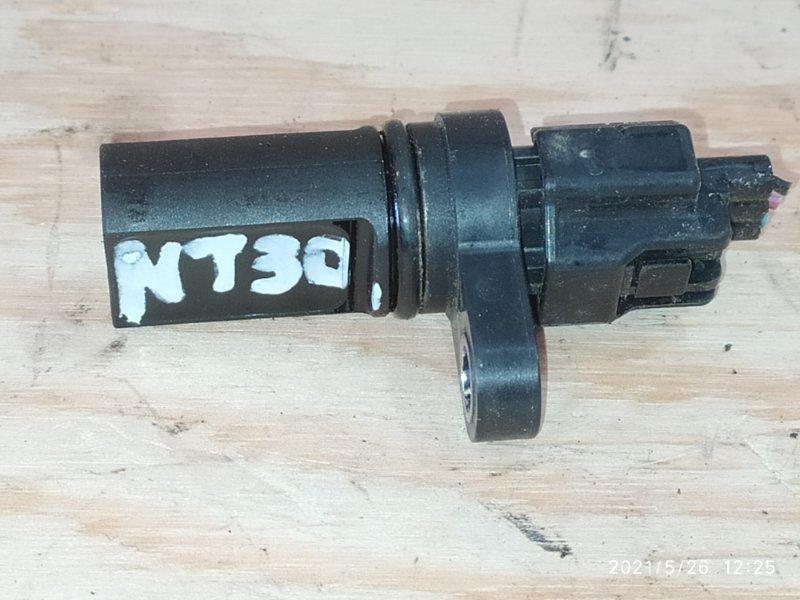Датчик положения коленвала Nissan X-Trail NT30 QR20DE 2004