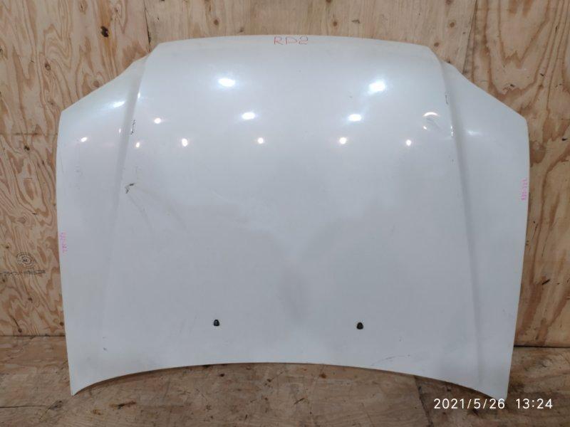 Капот Honda Cr-V RD2 B20B 2000