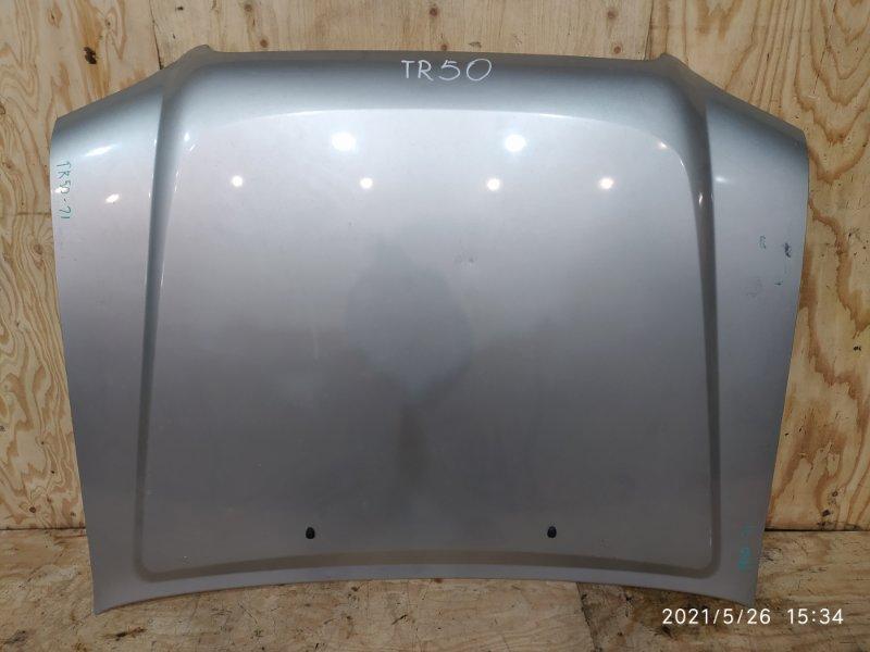 Капот Nissan Terrano TR50 ZD30DDTI 2002