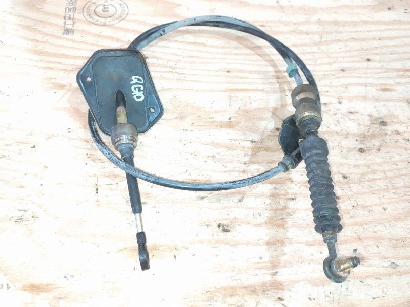 Трос кпп Nissan Bluebird Sylphy QG10 QG18DE 2004