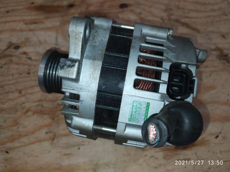 Генератор Nissan Primera WTP12 QR20DE 2002
