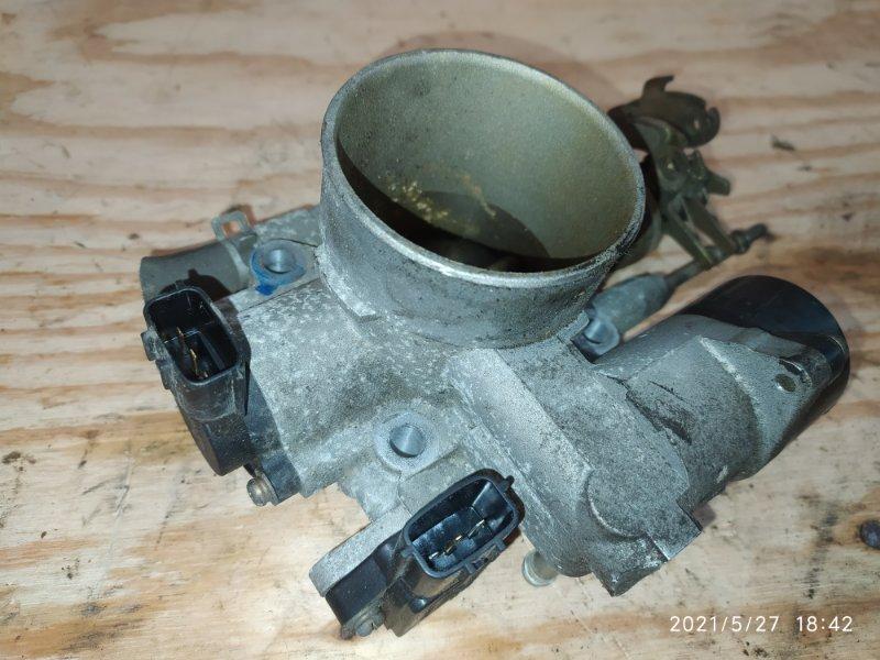Заслонка дроссельная Subaru Forester SG5 EJ20 2002