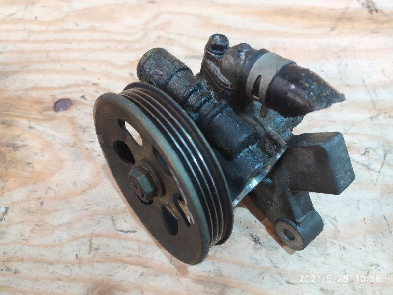 Насос гидроусилителя Honda Cr-V RD2 B20B 2000