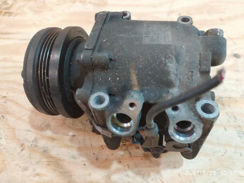 Компрессор кондиционера Honda Cr-V RD2 B20B 2000