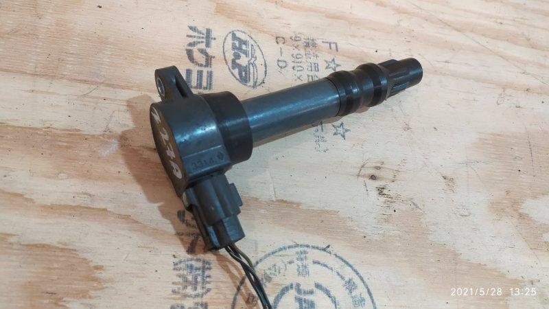 Катушка зажигания Mitsubishi Colt Z27A 4G15 2003