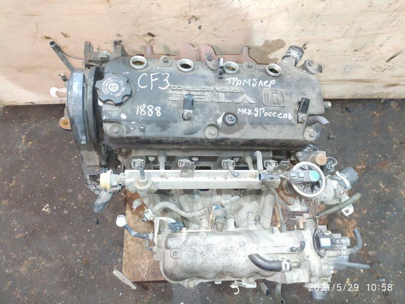 Двигатель Honda Accord CF3 F18B 1998