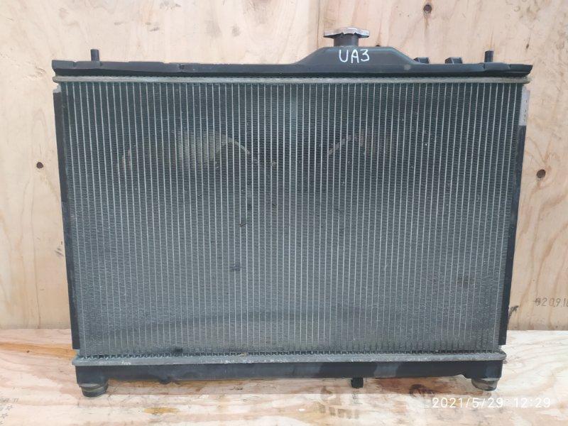 Радиатор двигателя Honda Inspire UA3 C32A 1996