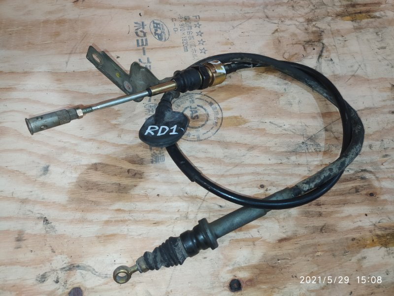 Трос кпп Honda Cr-V RD1 B20B 1998