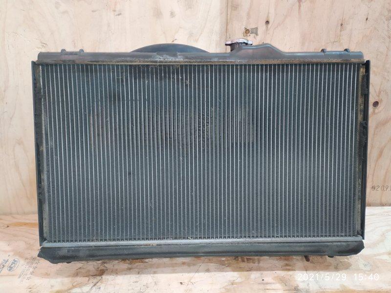 Радиатор двигателя Toyota Mark Ii GX110 1G-FE 2002