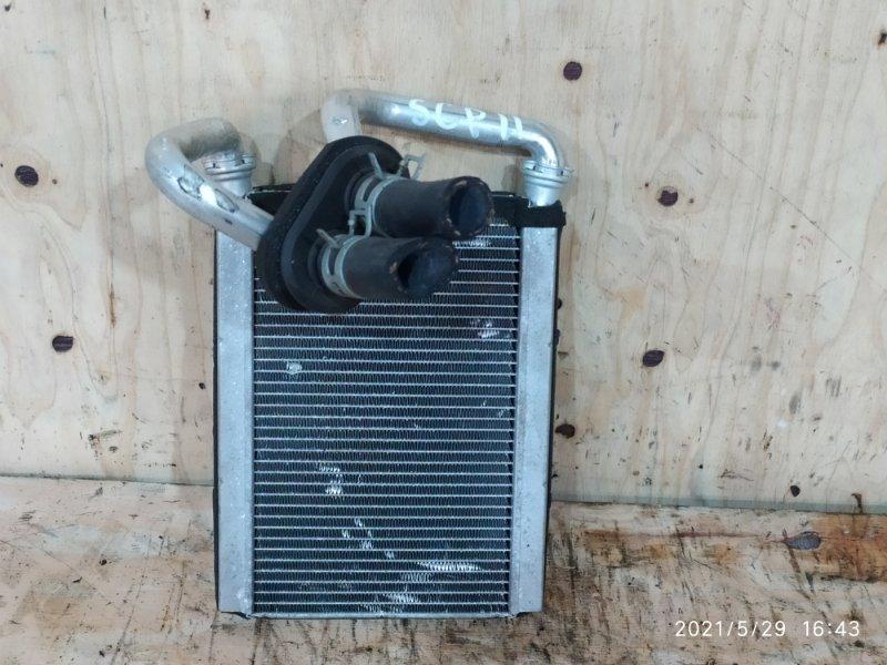 Радиатор отопителя Toyota Platz SCP11 1SZ-FE 2000