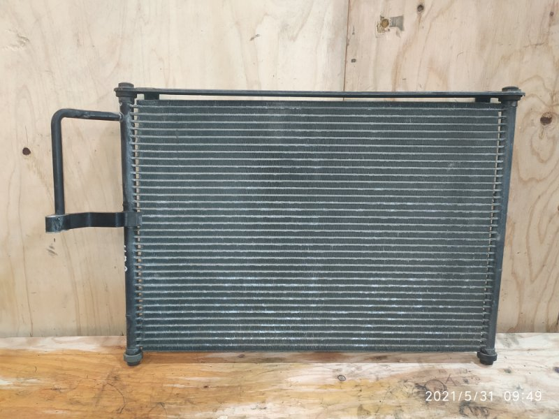 Радиатор кондиционера Honda Inspire UA3 C32A 1996