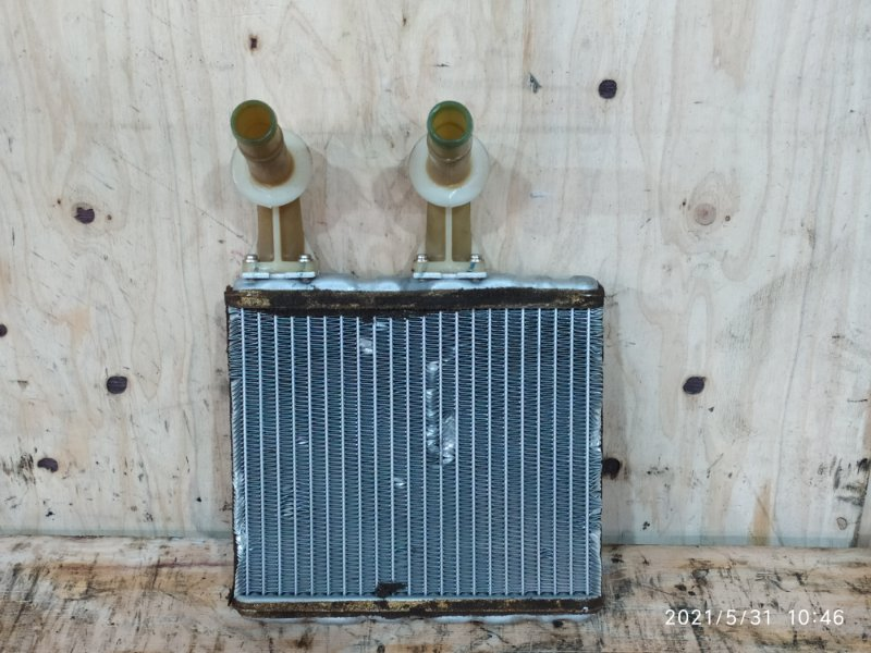 Радиатор отопителя Nissan Laurel HC35 RB20DE 2000