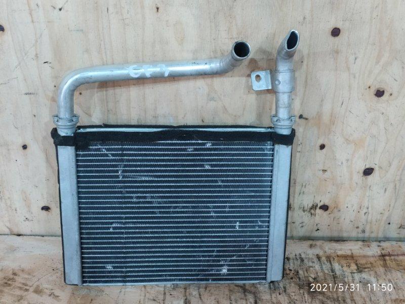 Радиатор отопителя Honda Accord CF3 F18B 1998