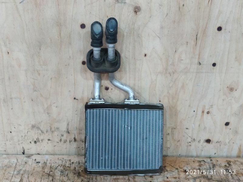 Радиатор отопителя Nissan Terrano TR50 ZD30DDTI 2002