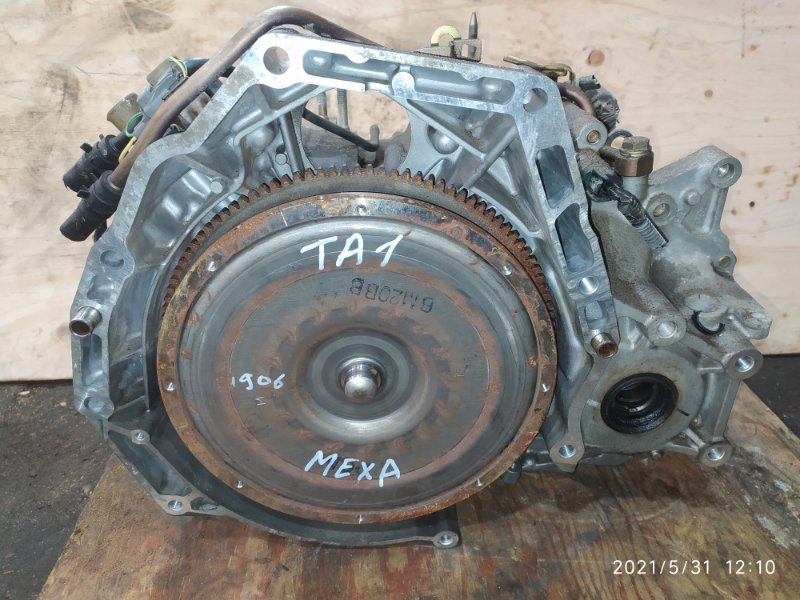 Акпп Honda Avancier TA1 F23A 2002