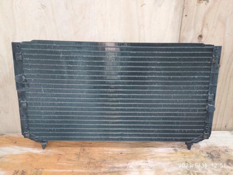 Радиатор кондиционера Toyota Caldina ST190G 4S-FE 1994