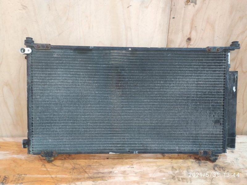Радиатор кондиционера Honda Cr-V RD4 K20A 2003