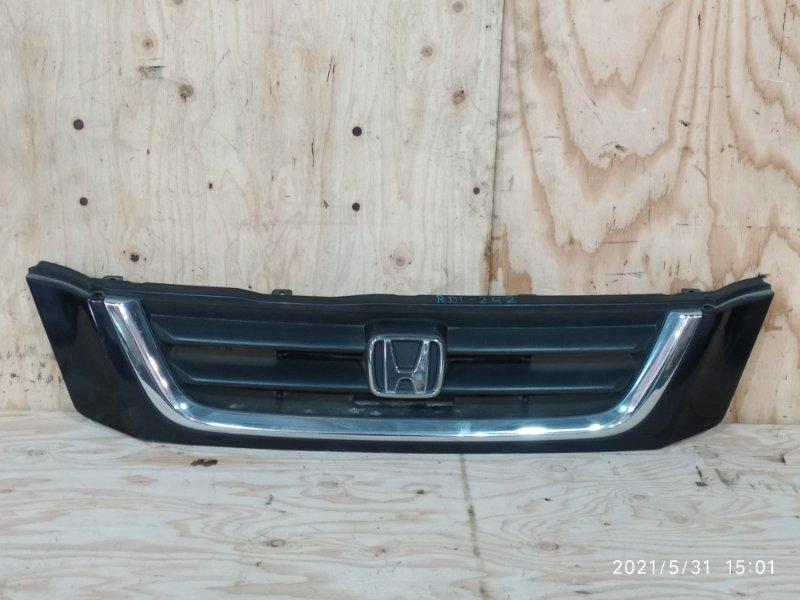 Решетка радиатора Honda Cr-V RD1 B20B 1998