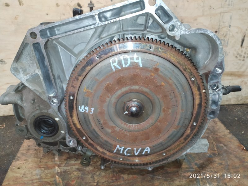 Акпп Honda Cr-V RD4 K20A 2003