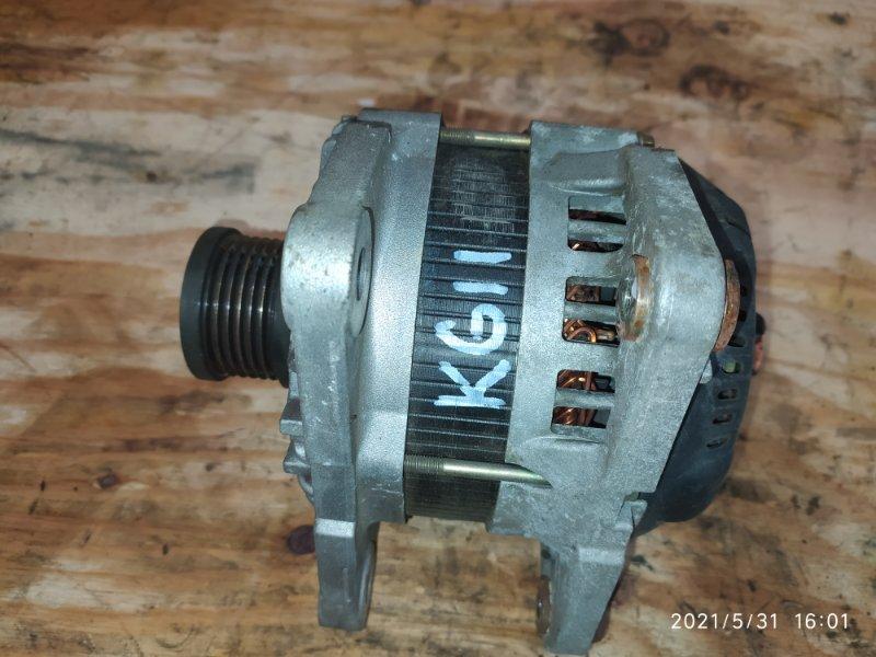 Генератор Nissan Bluebird Sylphy KG11 MR20DE 2006