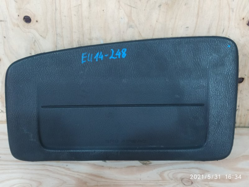 Аирбаг Nissan Bluebird EU14 SR18DE 1998