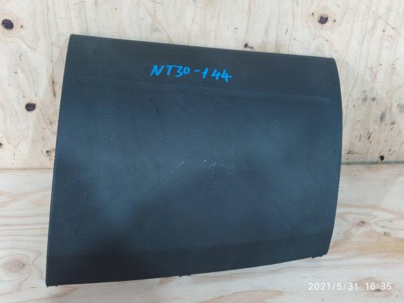 Аирбаг Nissan X-Trail NT30 QR20DE 2004