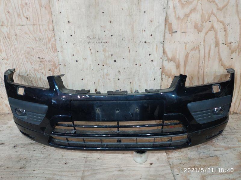 Бампер Ford Focus AODA 2006 передний